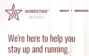 WireStar Launches New Website!