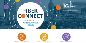 WireStar President Attends Fiber Connect in Nashville